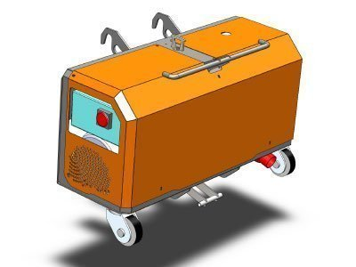 Kit motore elettrico