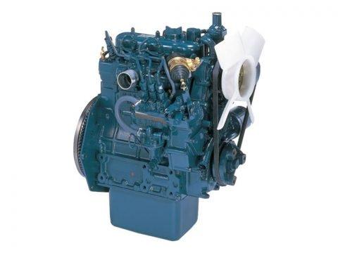<p>Engine</p>
