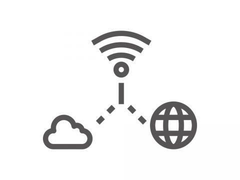 <p>Internet of Crane</p>