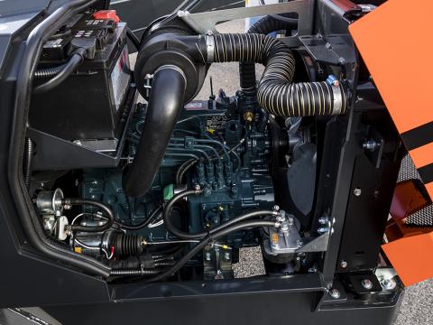 <p>Diesel Engine</p>