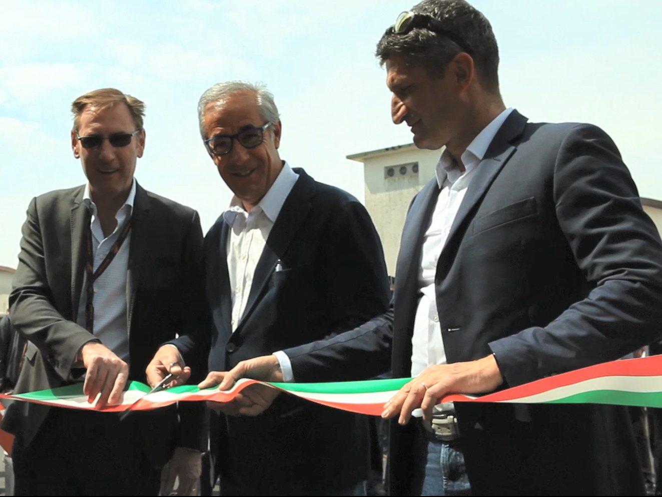 2017 Inauguaration (2)