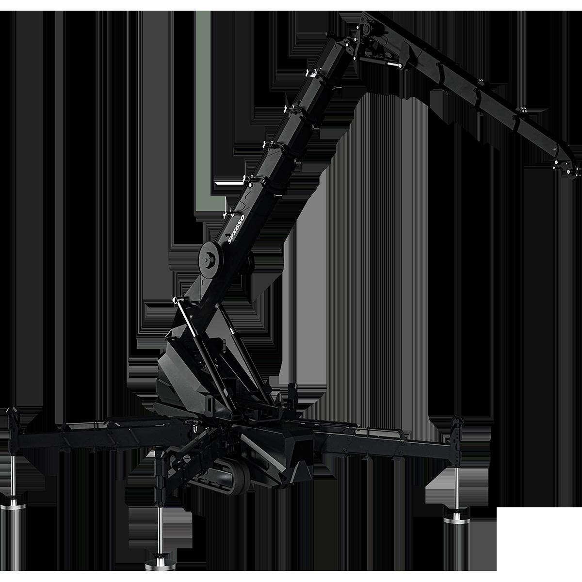 SPX650-transparent