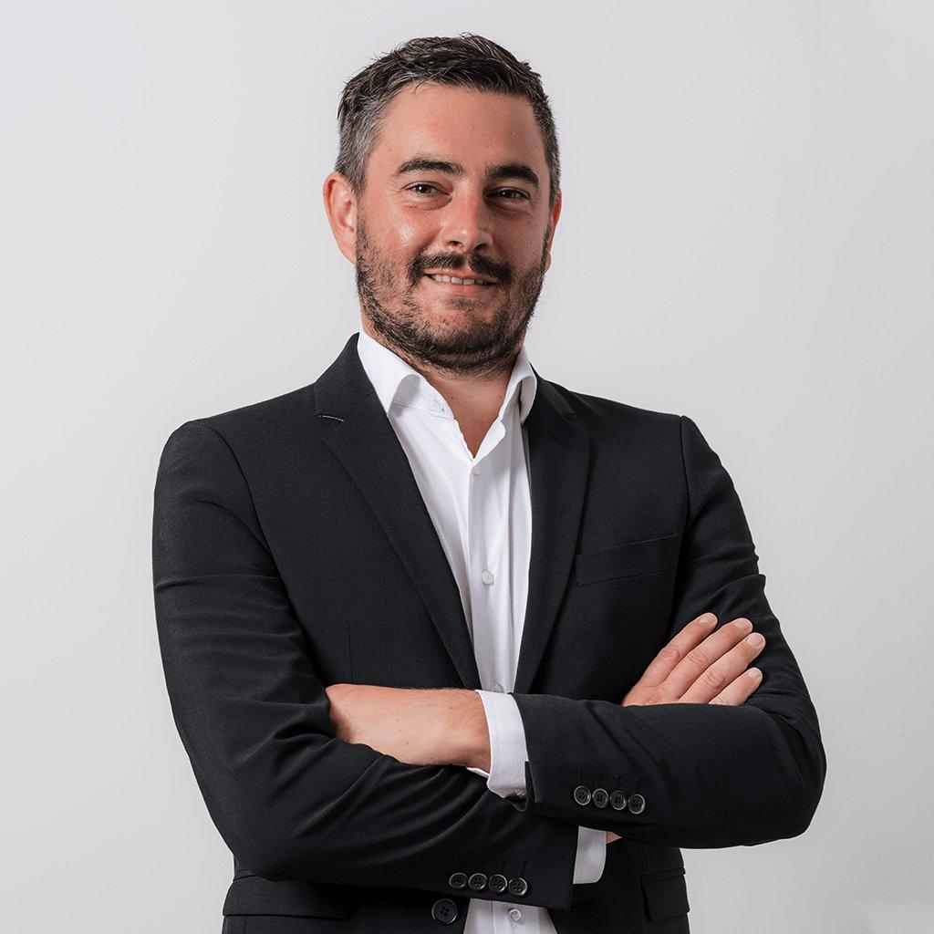 Alessio Forcolin