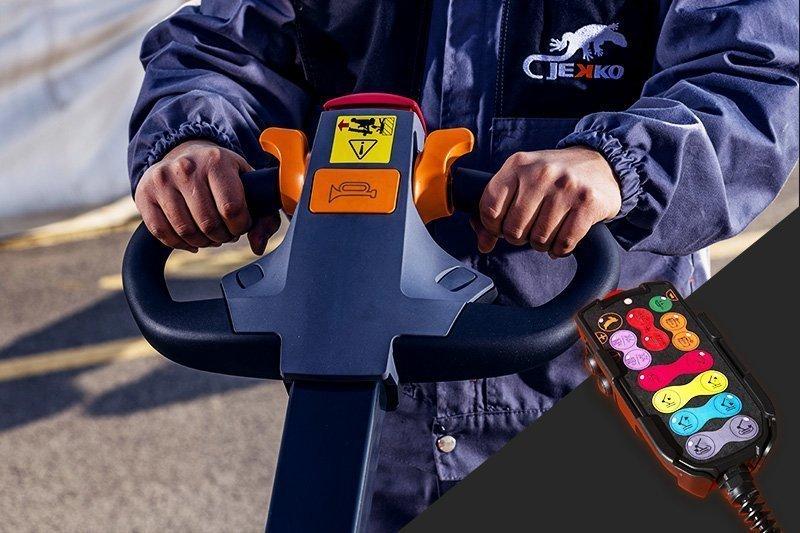 MPK06 jekko mini kran