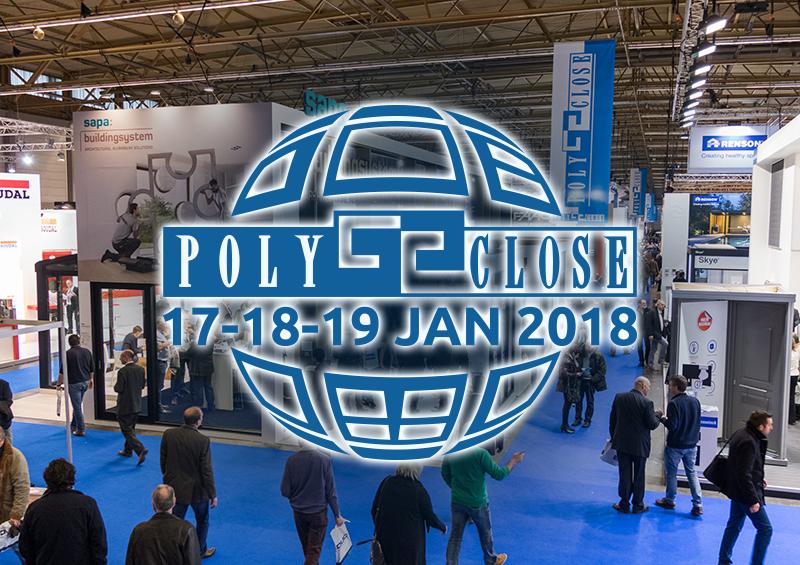 Polyclose 2018 Belgium