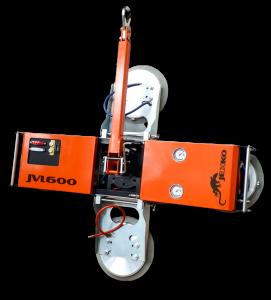 JVL600 minicrane