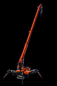 SPX532 mini kran jekko