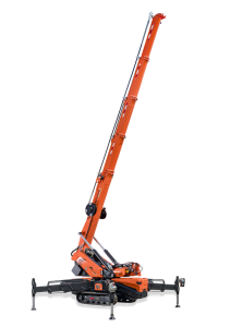 grue araignée SPX650