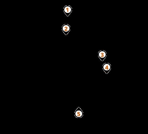 Mini gru Jekko